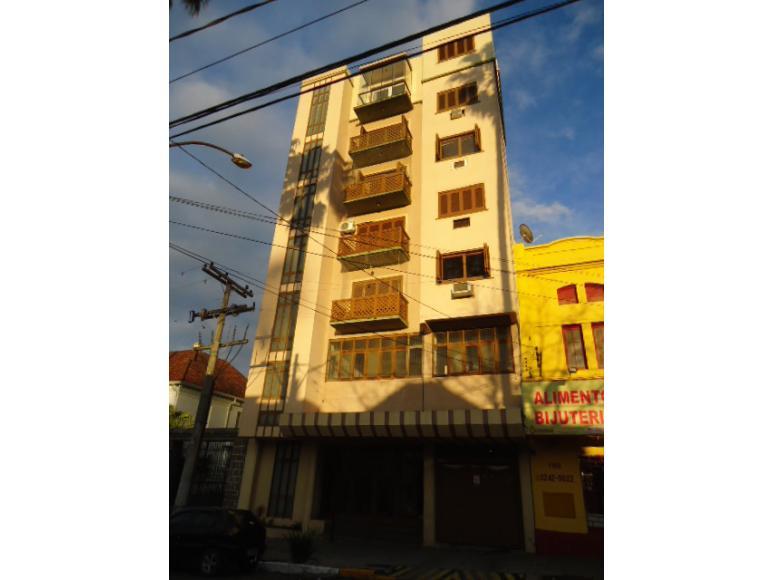 Apartamento em Pr�dio com elevador pr�x.  a Secret�ria Sa�de