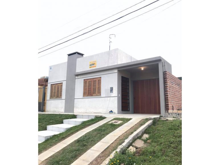 Casa Nova Pr�xima Peruzzo da Av. Espanha
