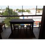 Apartamento com Elevador na Os�rio frente Escola S�o Benedito